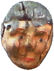 head of figure