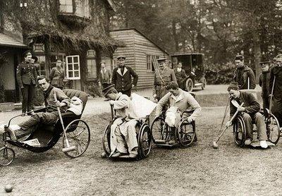 WheelchairPolo