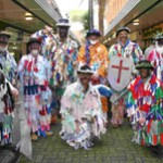 Beckworth_Mummers