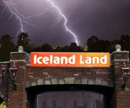 Beckworth_Iceland Land_Lighning2