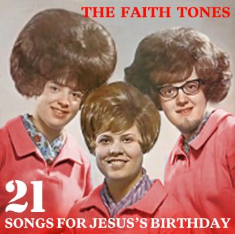 Beckworth_Faith Tones