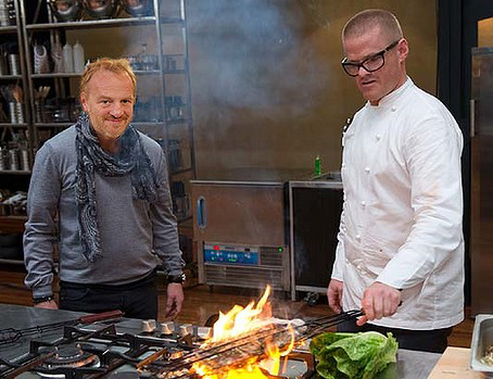 Heston&Tony_Fudge