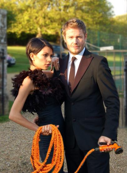 Beckworth_David & Victoria Beckham