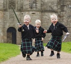 Beckworth_ScottishChildren