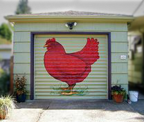 Beckworth_Chicken-Garage