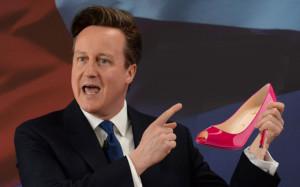 Beckworth_David Cameron_Shoe