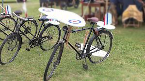 Beckworth_RAF Bike