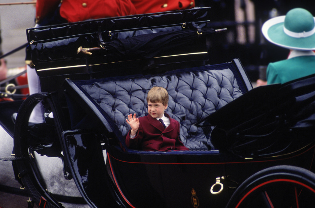 Beckworth_David Cameron-in his new carriage