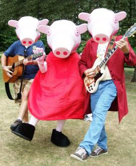 Beckworth_PeppaPigBand