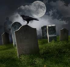 Beckworth-Cemetery