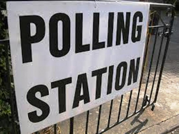 Beckworth_Polling Station