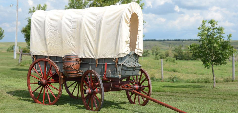 Beckworth_Wagon